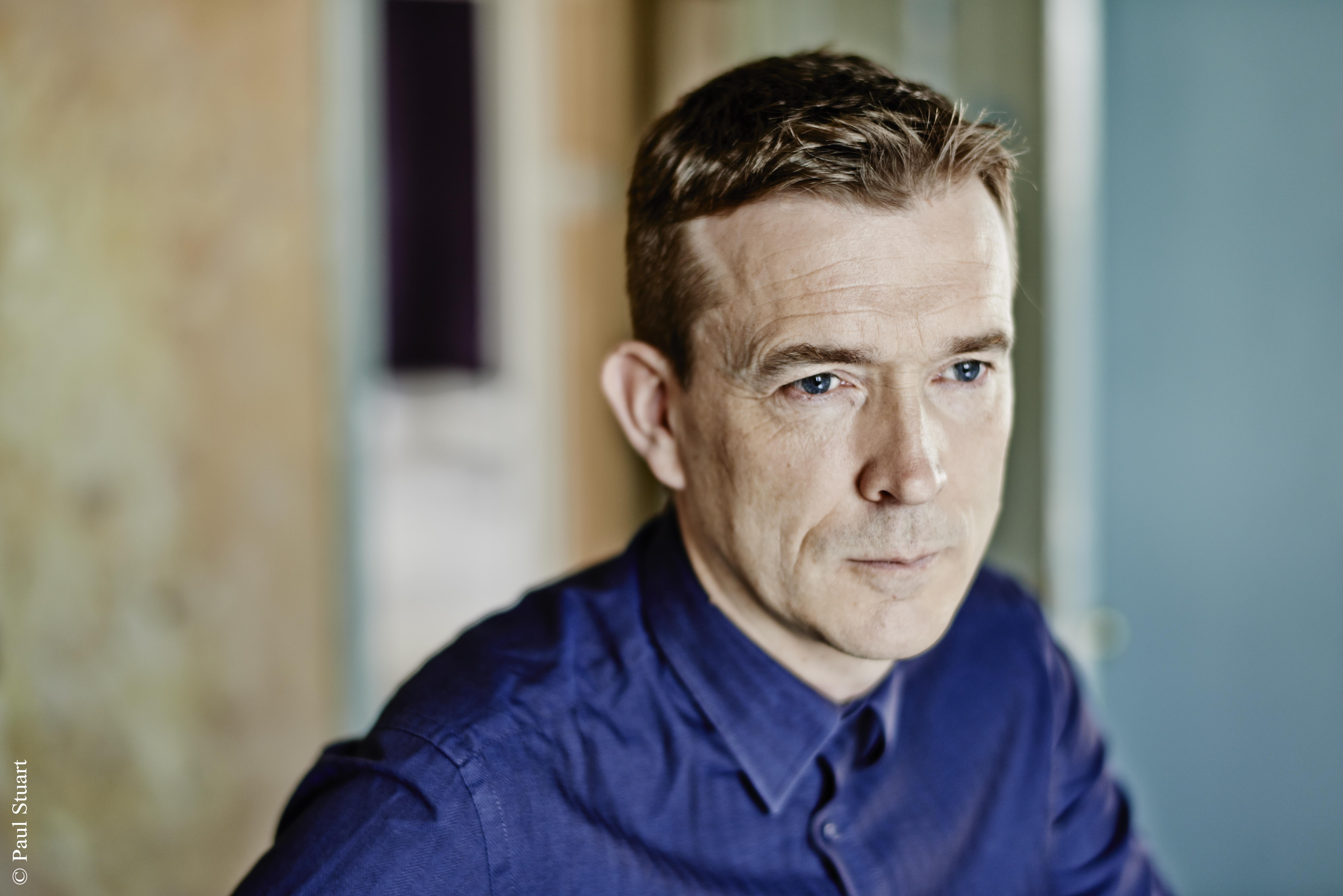 Meet the Author: David Mitchell in Conversation at Dulwich ...