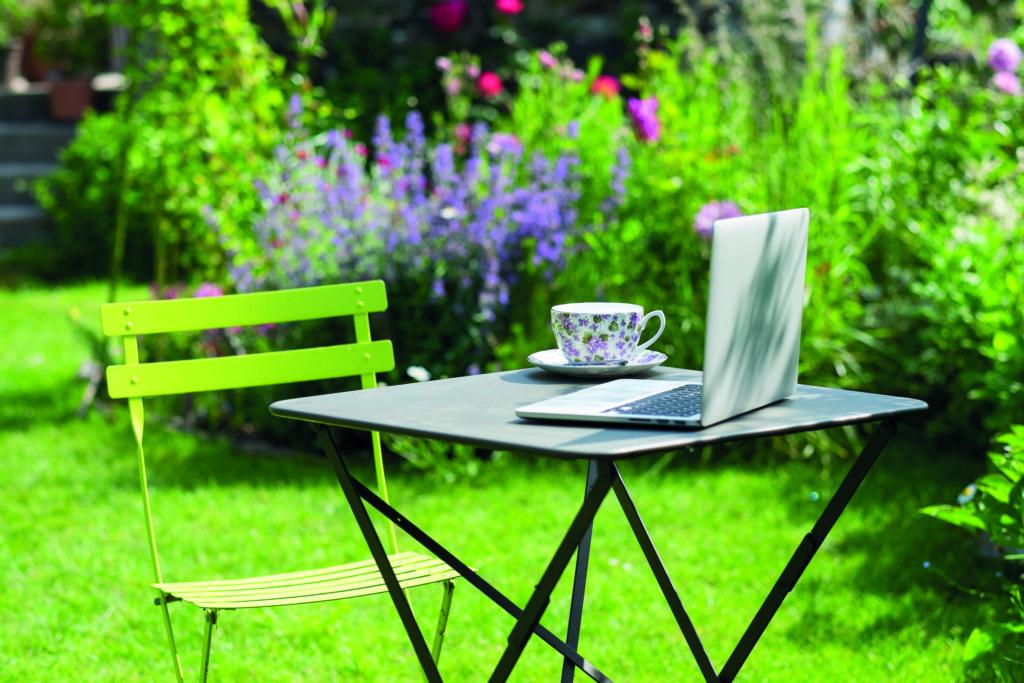 Garden Talk: Gardening leave - Around Dulwich