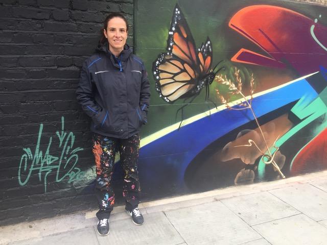 Street Art Walk Dulwich