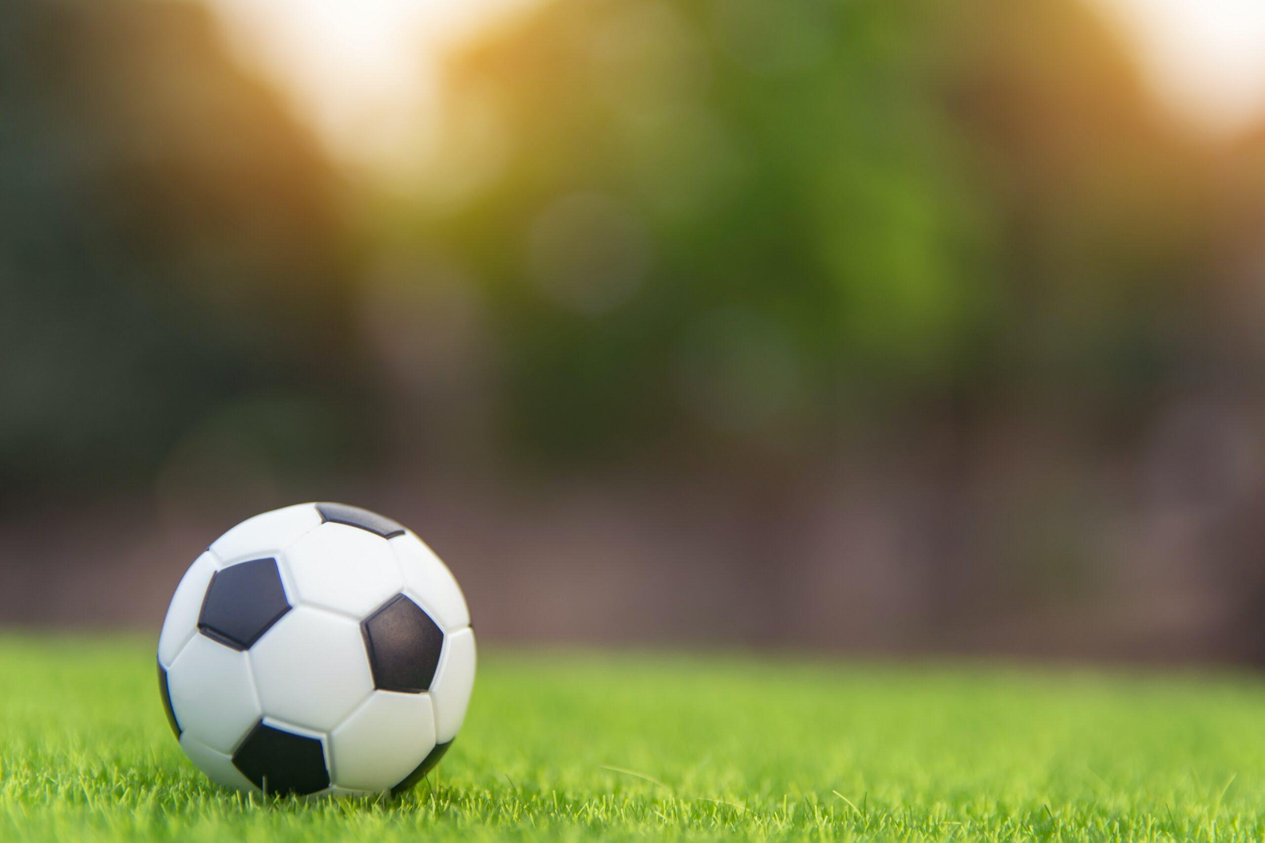 Athenlay Football Club Invitation