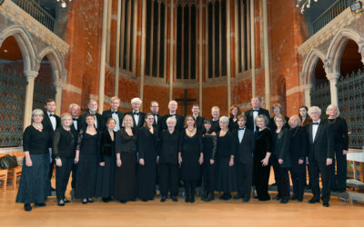The Ionian Singers