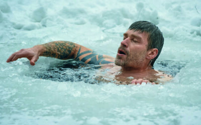 All About Cold Water Immersion