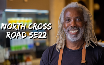 North Cross Road film released celebrating independent business