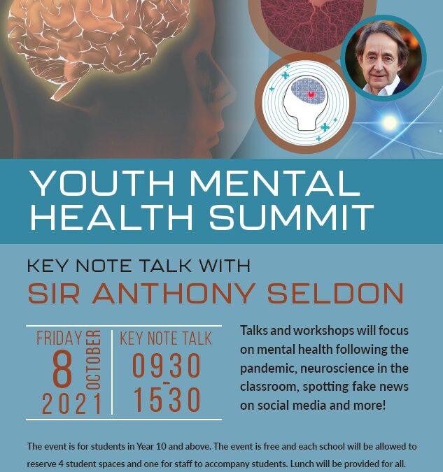 St Dunstan's College to host Youth Mental Health Summit