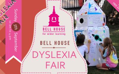 Bell House Dyslexia Fair